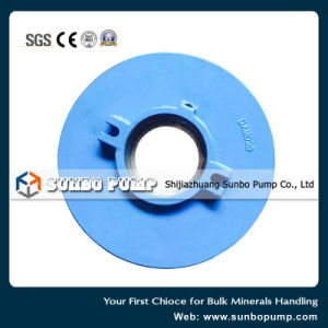 Centrifugal / Anti Abrasion Slurry Pump Parts Impeller pictures & photos