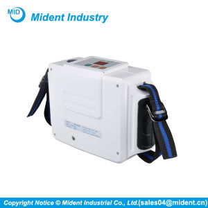 Dental Unit Low Radiation Digital Dental X Ray Equipment pictures & photos