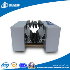 Flexible Watertight Extruded Aluminium Expansion Joints pictures & photos