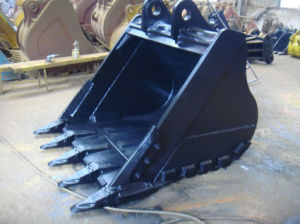 1.4cbm Rock Bucket for Excavator pictures & photos
