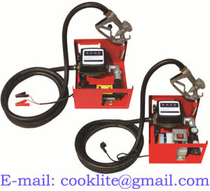 Electric Oil Pump (GT820) pictures & photos