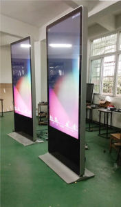 84-Inch LCD Advertising Player, Digital Signage pictures & photos