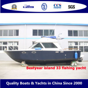 Island 33 Yacht for Fishing pictures & photos