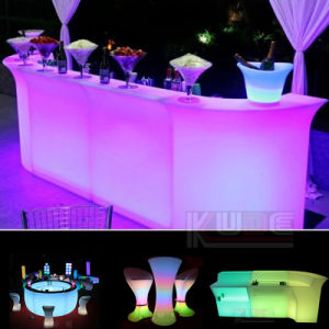 Portable Bar Table Pub Break Bar Exterior Furniture pictures & photos