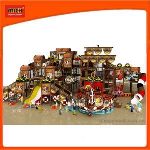 Mich Top-One Pirate Ship Indoor Playground for Fun pictures & photos