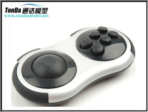 CNC Plastic Rapid Prototype for Cell Game pictures & photos