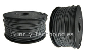 Silver PLA 3D Filament of 3D Printing Material (PLA-175) pictures & photos