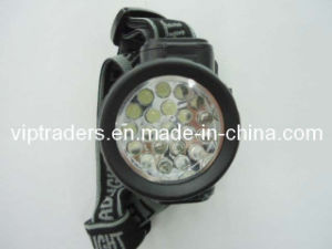 14PCS LED Headlamp/LED Headlight (YX-809-14C)