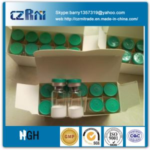 (10iu/10Vial) Human Growth Generic Blue Top 191AA Steroid Hormone H*- Gh pictures & photos