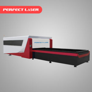 YAG Copper / Zinc / Stainless Steel Metal CNC Laser Cutting Machine with Enclosed Cover pictures & photos