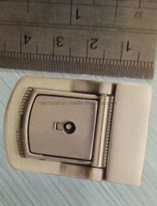 Commonly Used Handbag Turn Lock Twist Lock Bag Lock pictures & photos