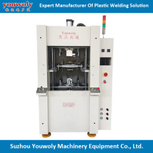 Hot Plate Plastic Welding Machine Balance Ring of Wash Machine pictures & photos