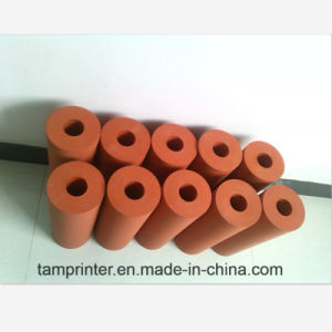High Temperature Heat Transfer Silicone Rubber Roller for Heat (TM-R) pictures & photos