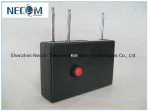 Universal All Remote Controls Jammer & RF Jamer, 100meters Car Remote Control Jammer 315 433 868 pictures & photos