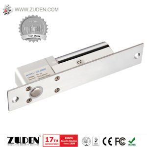 180kgs (300Lbs) Electromagnetic Lock for Single Door pictures & photos