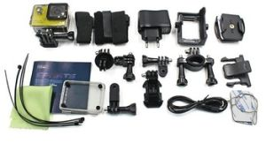 Ntk96660 Action Camera 4k WiFi Waterproof Sport DV660 pictures & photos