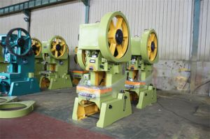 J23-16 Mechanical Punching Machine with Flywheel pictures & photos