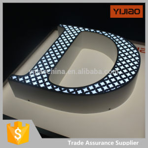 Fast Delivery Advertising Acrylic LED Light Signs pictures & photos
