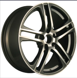 17inch Alloy Wheel Replica Wheel for Audi 2011-R8 Gt pictures & photos