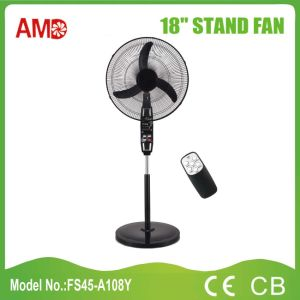 """2017 New Design Hot-Sales 18"""" Stand Fan with CB Ce Approved (FS45-A108Y) pictures & photos"""