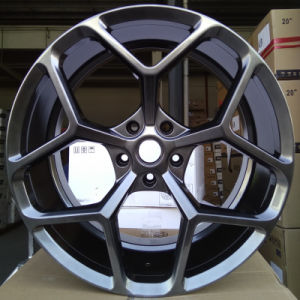 Hot Sale Replica Aluminium Alloy Wheels (18-20 inch) pictures & photos
