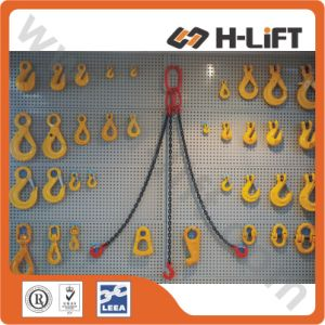 Grade 80 Connecting Link / Coupler / Coupling Link for Chain Sling pictures & photos
