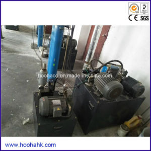 PTFE Wire and Cable Extruder Machine pictures & photos