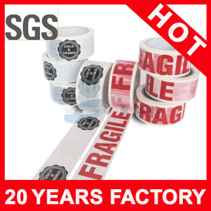 BOPP Super Sticky Printed Tape (YST-PT-004) pictures & photos