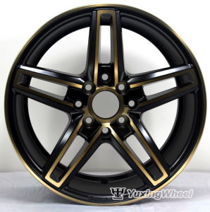 14 15 16 Inch Alloy Wheels 4X100 for Sale pictures & photos
