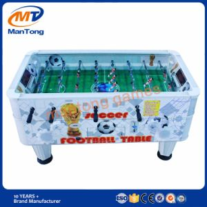 Mantong Football Machine Soccer Table Football Game for Sale pictures & photos
