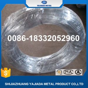 1.6mm Galvanized Binding Wire for Construction From Factory pictures & photos