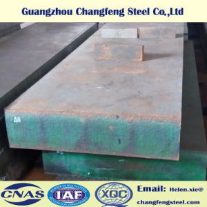 SAE5140/1.7035/SCR440/40Cr Alloy Tool Steel Flat Bar For Mechanical pictures & photos