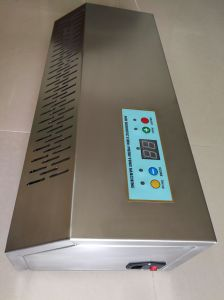 Home Ozone Generator Plasma Air Purifier (SY-G009C-III) pictures & photos