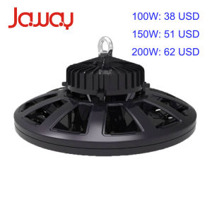 Meanwell Driver Philips SMD3030 UFO LED High Bay Light pictures & photos