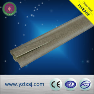 Home Decoration PVC Skirting Board Wholesale pictures & photos
