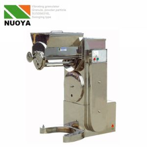 Yk Swing Granulation Pellet Machine pictures & photos