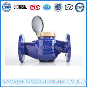 Cast Iron Dry Type Water Meter with High Quality pictures & photos