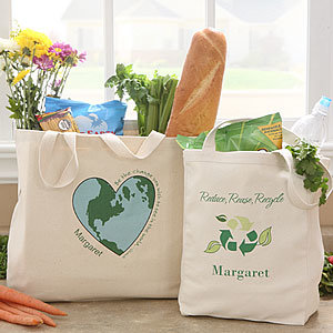 Top Quality Canvas Grocery Bag pictures & photos