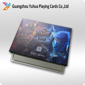 2017 New Paper Trading Card Game Printing pictures & photos