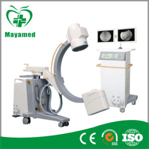 My-D033A Clinic Popular High Frequency Mobile X-ray System pictures & photos