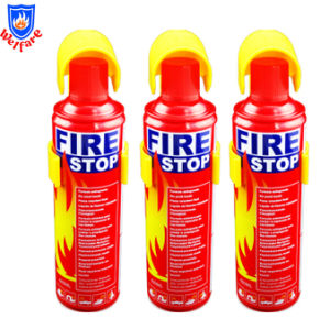 500ml Fire Stop / Mini Foam Fire Extinguisher pictures & photos