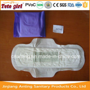 Women Sanitary Towel Manufacturer, Day Use Women Pad, Night Use Lady Pad Size pictures & photos