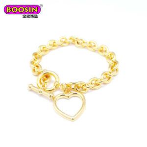 Expandable Emoji Wire Bangle Bracelet Wholesale pictures & photos