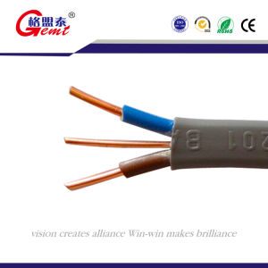 3cores    Flat Cable TPS Cable pictures & photos