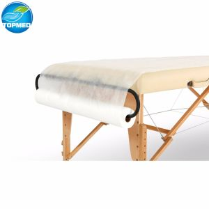 High Quality Bed Sheet Roll or Massage Table Paper Roll pictures & photos