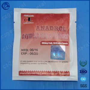 Steroids Powder Anavar Growth Hormones Anavar pictures & photos
