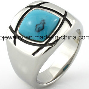 Natural Stone Rings for Party pictures & photos