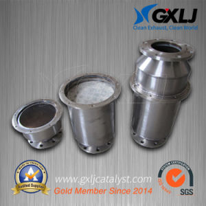 DPF Use for Light Truck Diesel Particulate Filter Converter pictures & photos