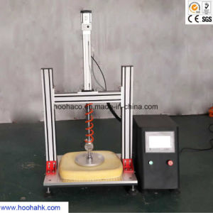 Foam and Rubber Compression Pressure Testing Machine with Computer Control pictures & photos