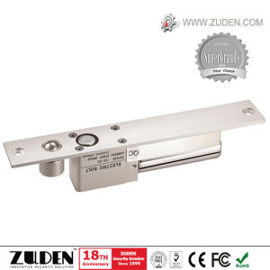 No/Nc Long-Type Electric Strike for Wooden Door & Metal Door pictures & photos
